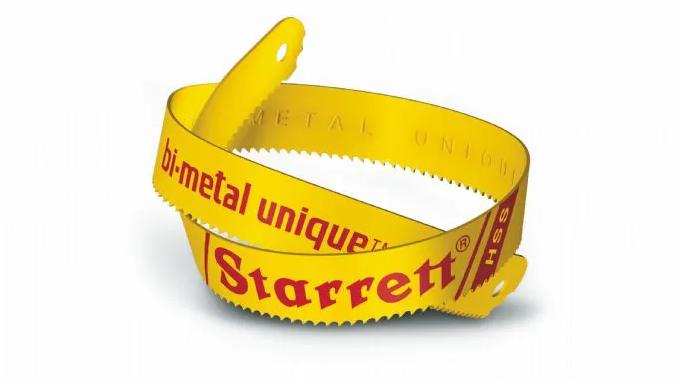 Lâmina De Serra Manual Safe-Flex Bi-Metal Unique 12'' 24D STARRETT BS1224