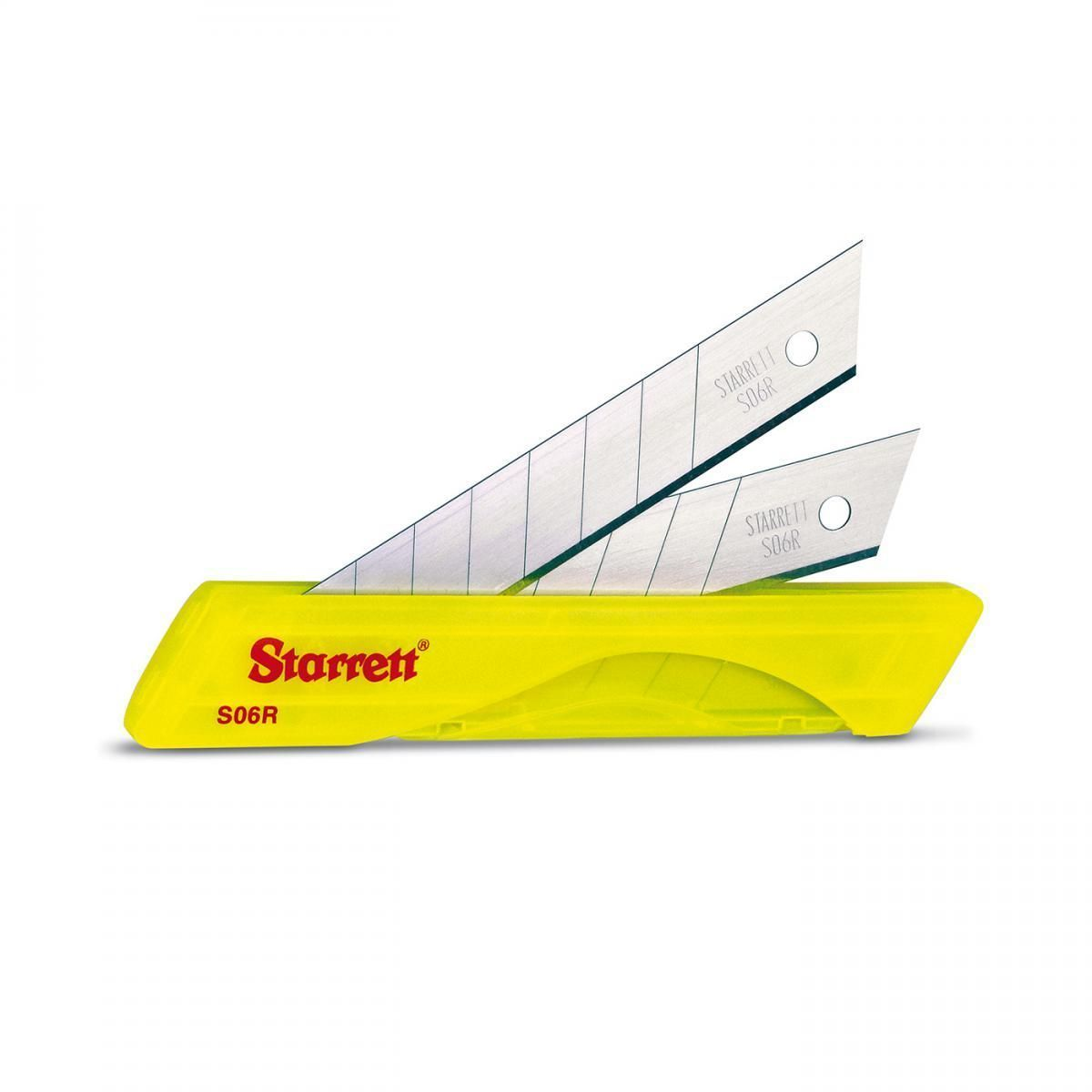 Lâmina Estreita 9,5mm Para Estiletes STARRETT KS05R