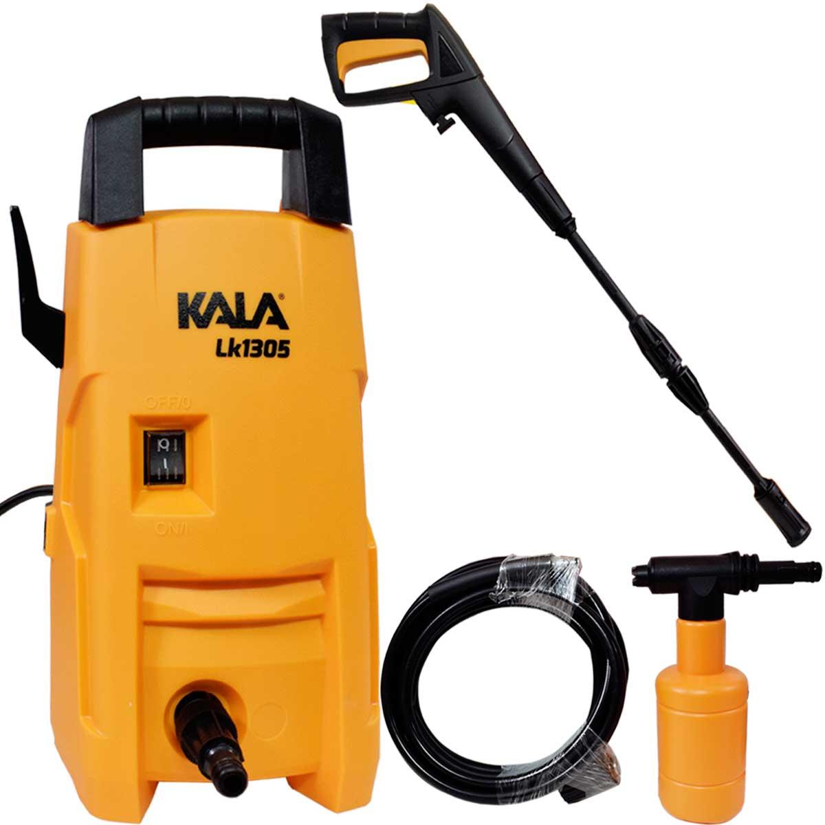Lavadora Alta Pressão 127V LK1305 KALA 873110