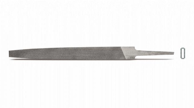 Lima Chata Afilada Murça 6'' (150mm) STARRETT L101-306