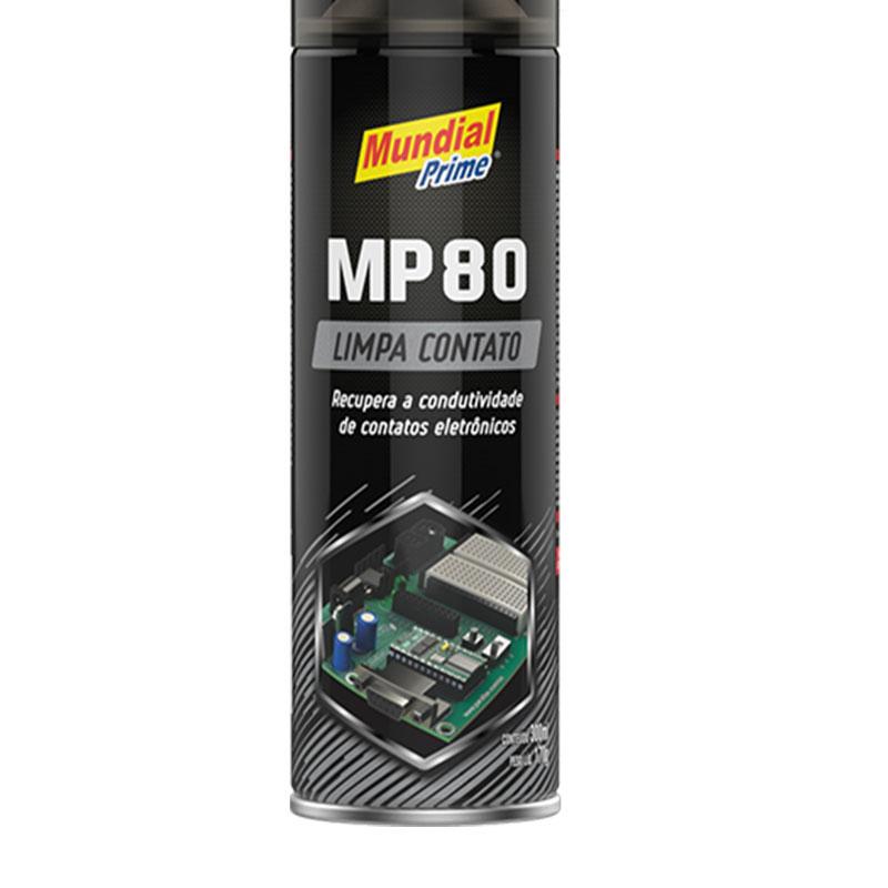 Limpa Contato Spray 300ml Mundial Prime