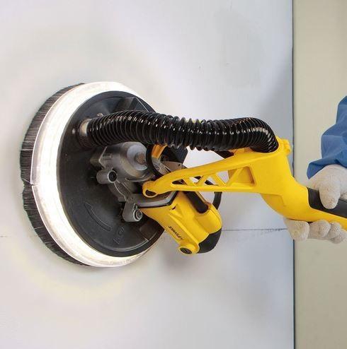 Lixadeira de Parede 750W 220V STANLEY SW75-B2