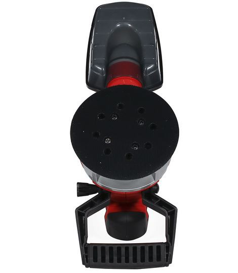Lixadeira Roto Orbital 5'' 110V 400W EINHELL TE-RS 40 E