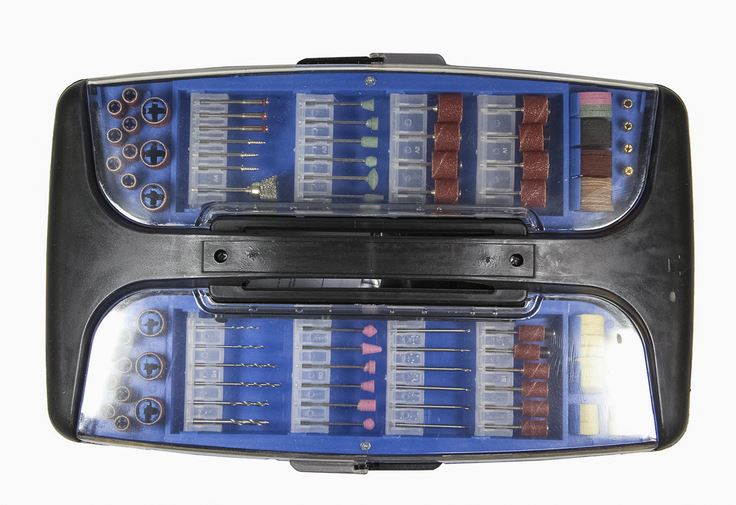Microrretifica 220V EINHELL TH-MG 135 E