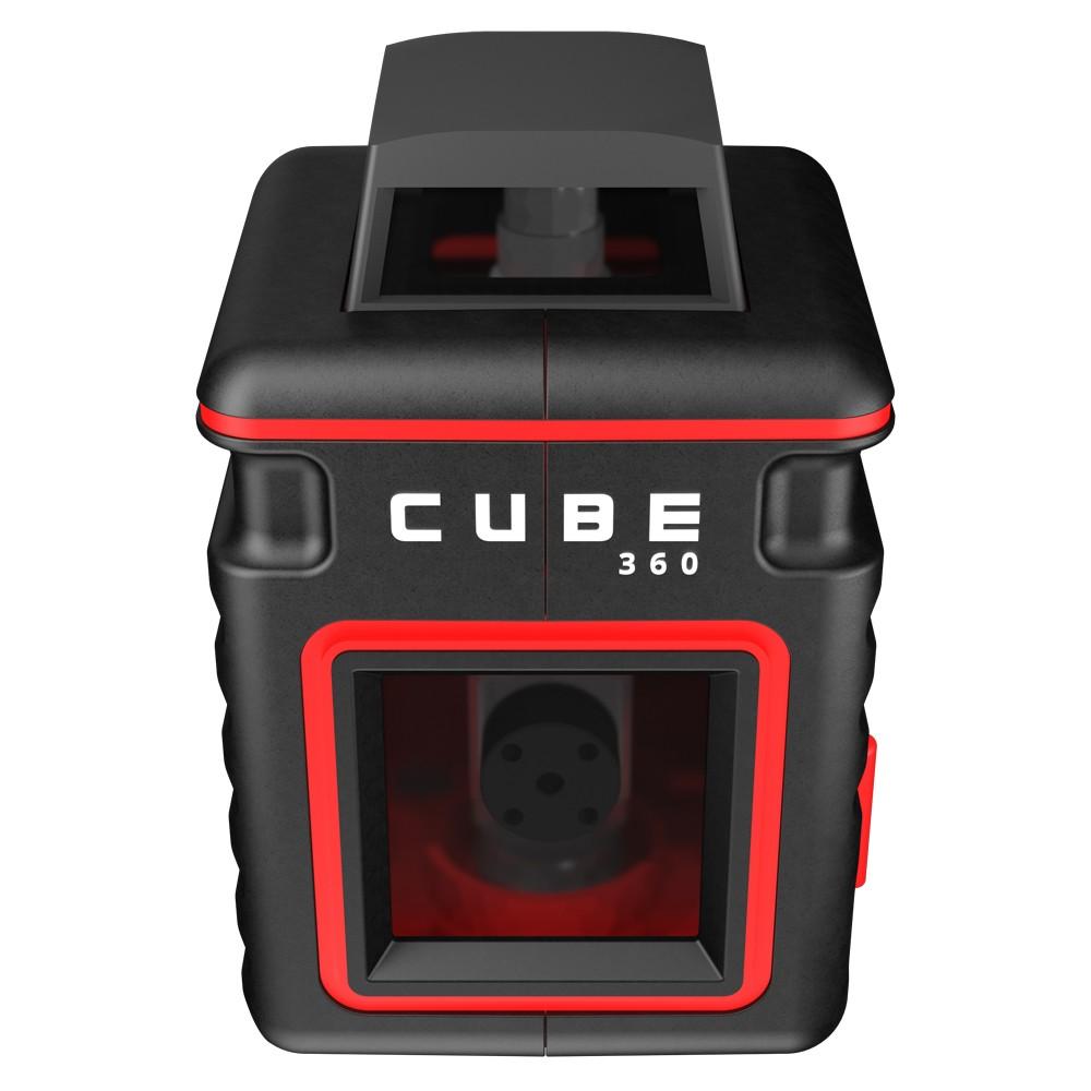 Nível a Laser Cube 2-360  Ultimate Edition