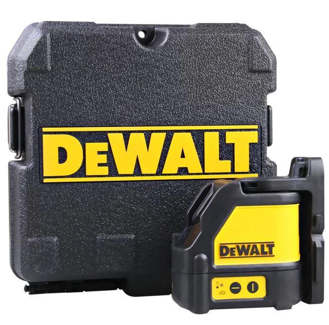 Nível A Laser DEWALT DW088K