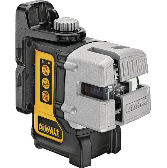 Nível A Laser DEWALT DW089K