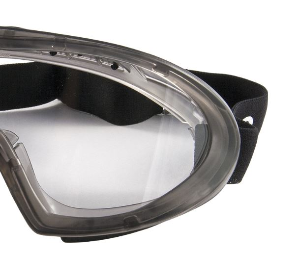 Óculos De Proteção Angra Incolor Antiembaçante KALIPSO 01.11.2.3