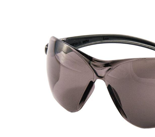 Óculos De Proteção Guepardo Cinza KALIPSO 01.05.1.2