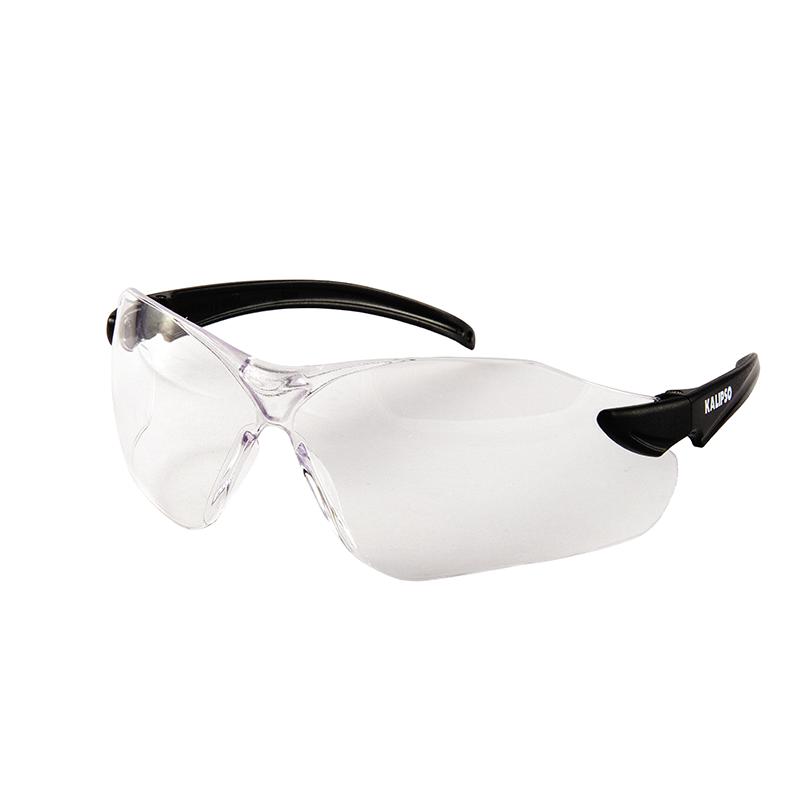 Óculos De Proteção Guepardo Incolor Antiembaçante KALIPSO 01.05.2.3