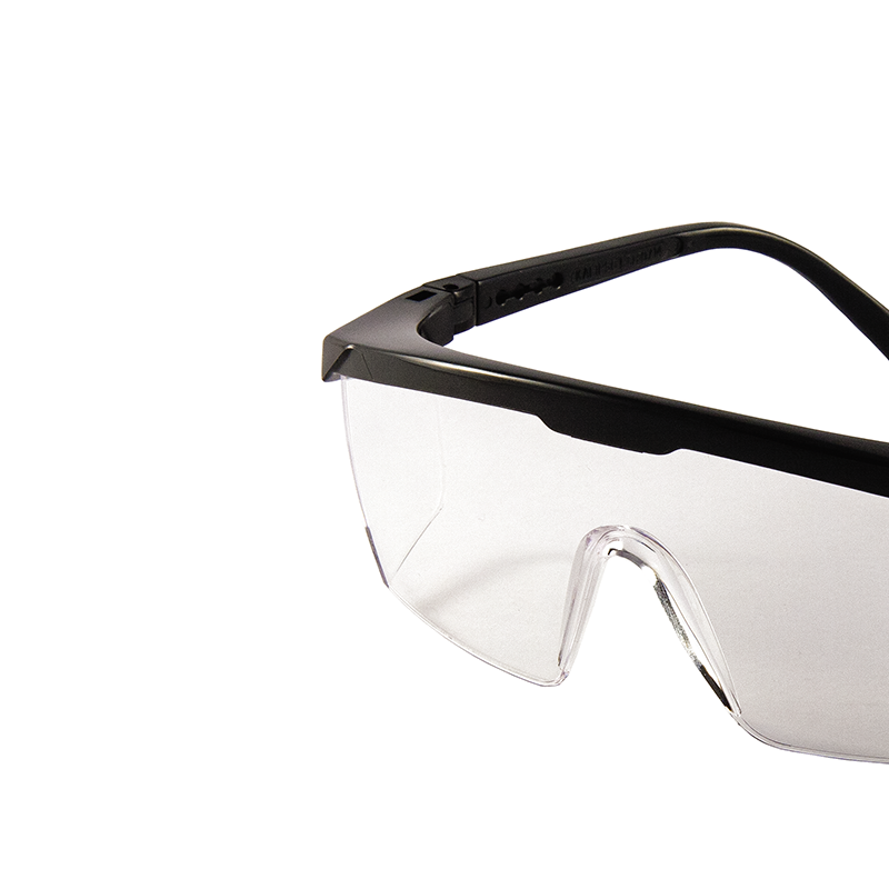 Óculos De Proteção Jaguar Incolor Antiembaçante KALIPSO 01.01.2.3