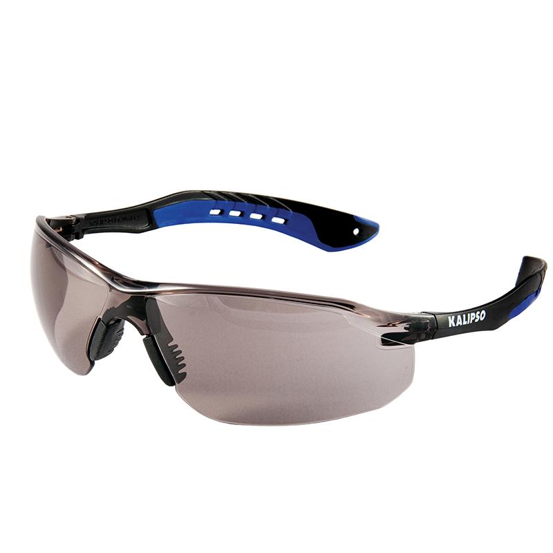 Óculos De Proteção Jamaica Cinza KALIPSO 01.20.1.1