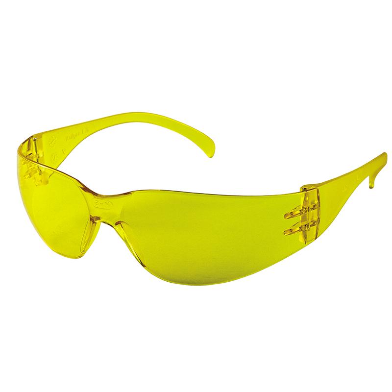 Óculos De Proteção Leopardo Amarelo KALIPSO 01.04.1.1
