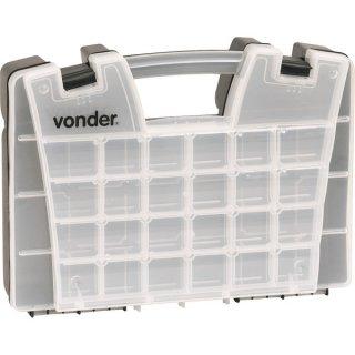 Organizador Plástico OPV0200 VONDER 61.08.200.000