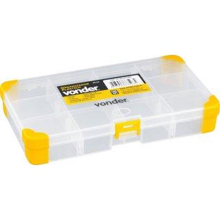 Organizador Plástico OPV070 VONDER 61.08.070.000