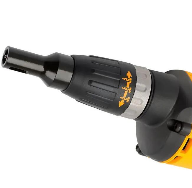 Parafusadeira Para Drywall 1/4 220V 650W DEWALT DW255-B2