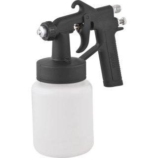 Pistola Para Pintura Com Caneca Plástica Ar Direto VONDER 62.20.090.090