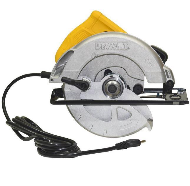 Serra Circular 7.1/4 220V DEWALT DWE560-B2