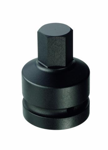 Chave Soquete Allen De Impacto 19mm Encaixe 3/4 GEDORE 023.200