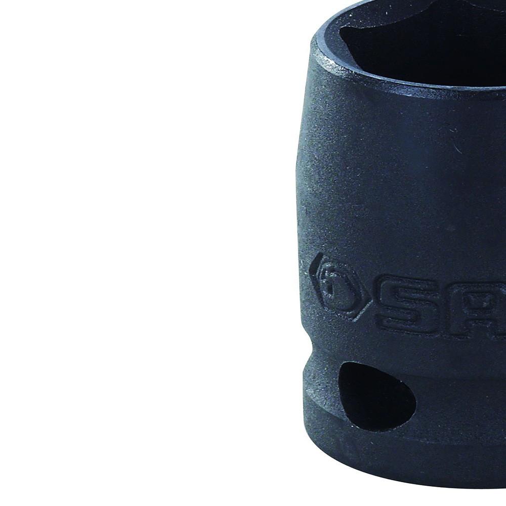 Soquete de Impacto Sextavado 30mm Encaixe 1/2 SATA ST34323SC