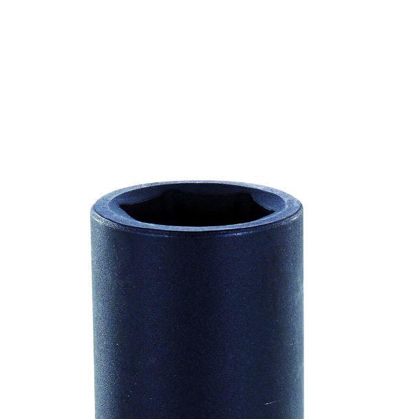 Soquete de Impacto Sextavado Longo 21mm Encaixe 1/2 SATA ST34414SC