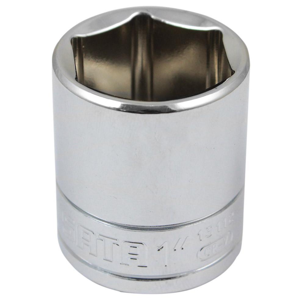 Soquete Sextavado 21mm Encaixe 1/2 SATA ST13312SC