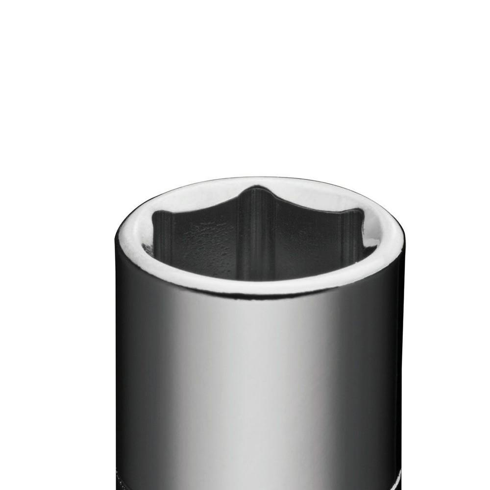 Soquete Sextavado 10mm Encaixe 1/4 SATA ST11310SC