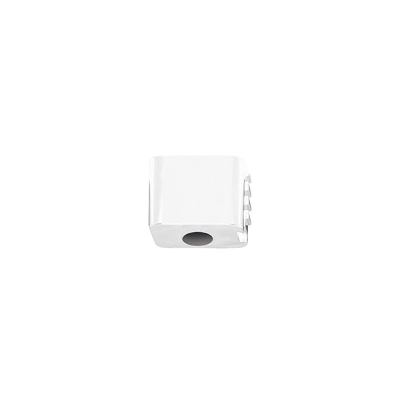 Adaptador Para Trilho Energizado Branco SD1100BR - Stella Design
