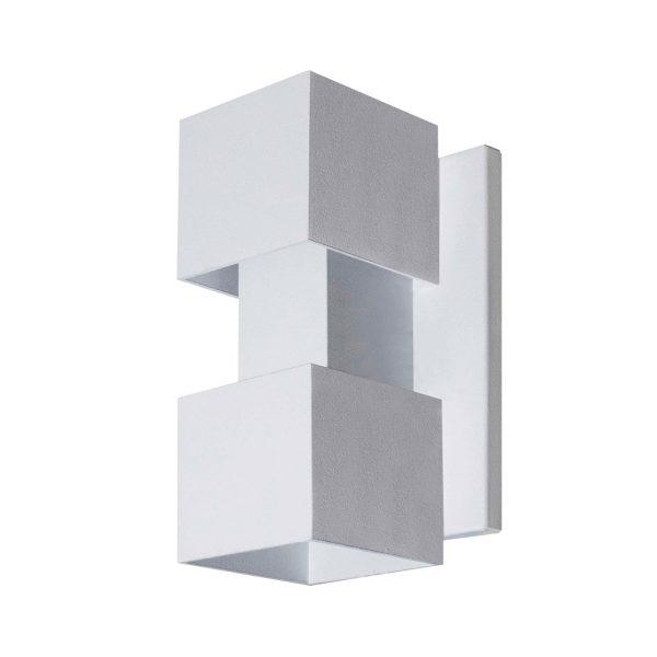 Arandela de Sobrepor 2x G9 Efeitos 253/2  Itamonte