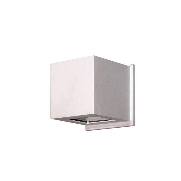 Arandela de Sobrepor C/ Lente 2 Fachos LED 6W 3000K 220V 237/2-302FC  Itamonte