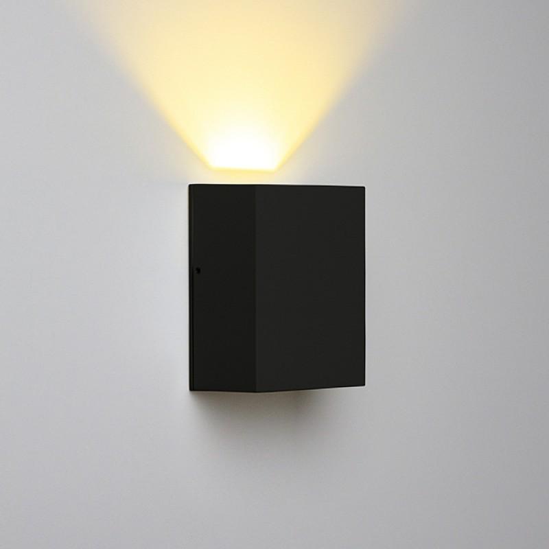 Arandela de Sobrepor Effekt 1 Facho LED 4W 3000K Bivolt STH6735/30 - Stella Design