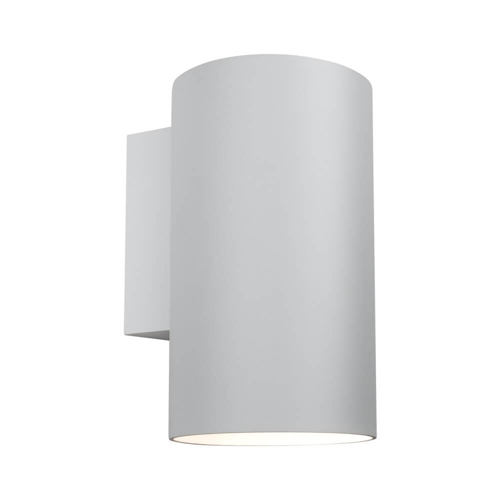 Arandela de Sobrepor Lisse 1x E-27 D7,6cm em Alumínio IN50817 Newline