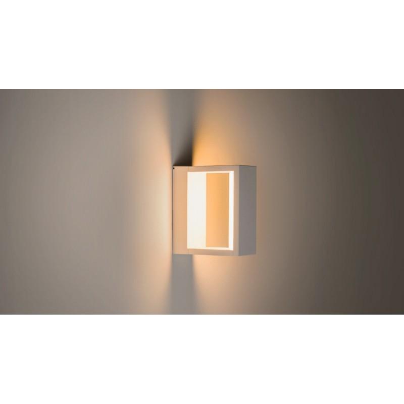 Arandela de Sobrepor Recognizer LED 7W 3000K Bivolt STH5726/30 - Stella Design