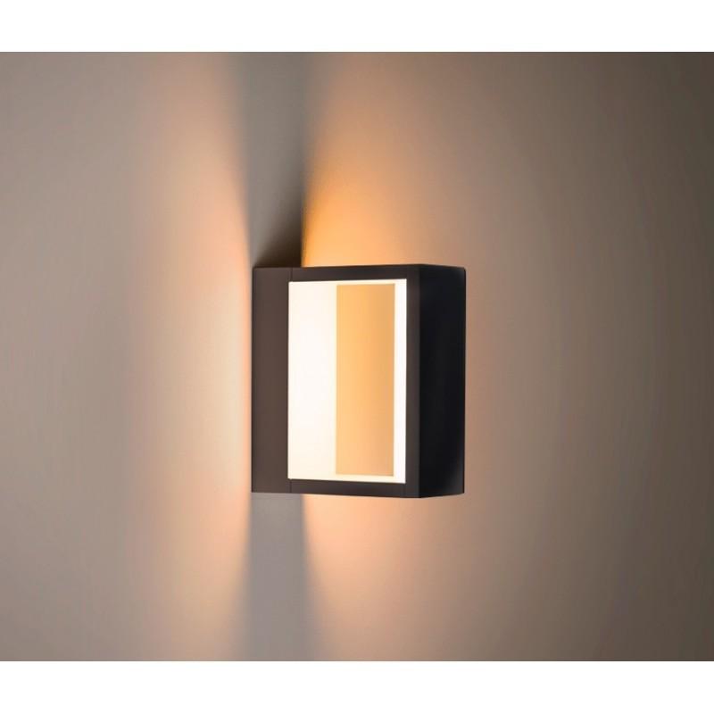 Arandela de Sobrepor Recognizer LED 7W 3000K Bivolt STH9726/30 - Stella Design