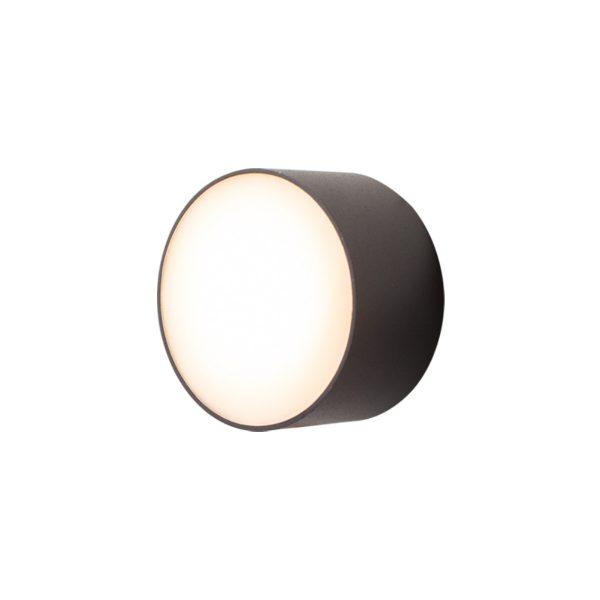 Balizador de Parede Sobrepor LED 6W 3000K 127V 904-301  Itamonte