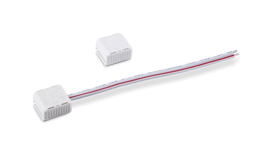 Conector Para Fita LED 6W/m 12V IP20 STH6871 - Stella Design