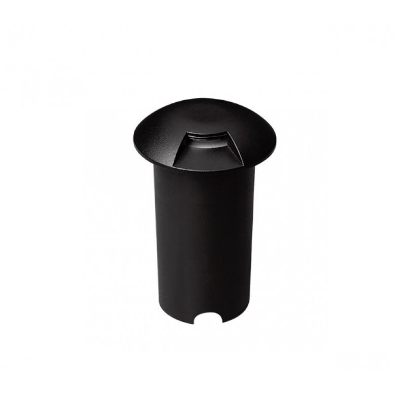 Embutido de Solo Balize 1 Facho LED 1W IP67 3000K 40° Bivolt STH7704/30 - Stella Design