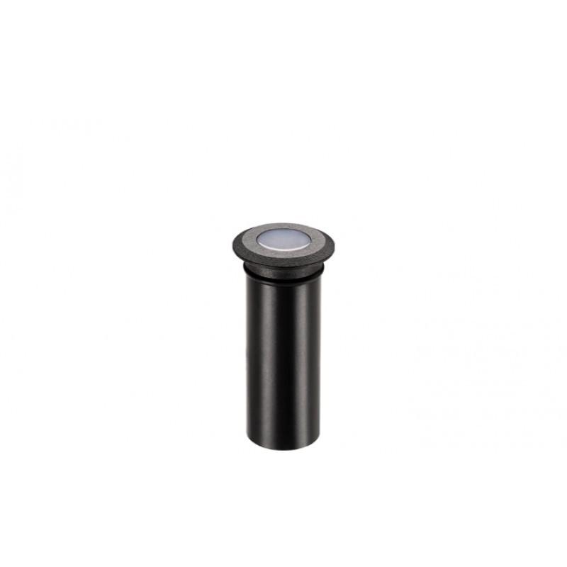 Embutido de Solo Mini Spur LED 0,5W IP67 2700K 100° Bivolt STH8703/27 - Stella Design