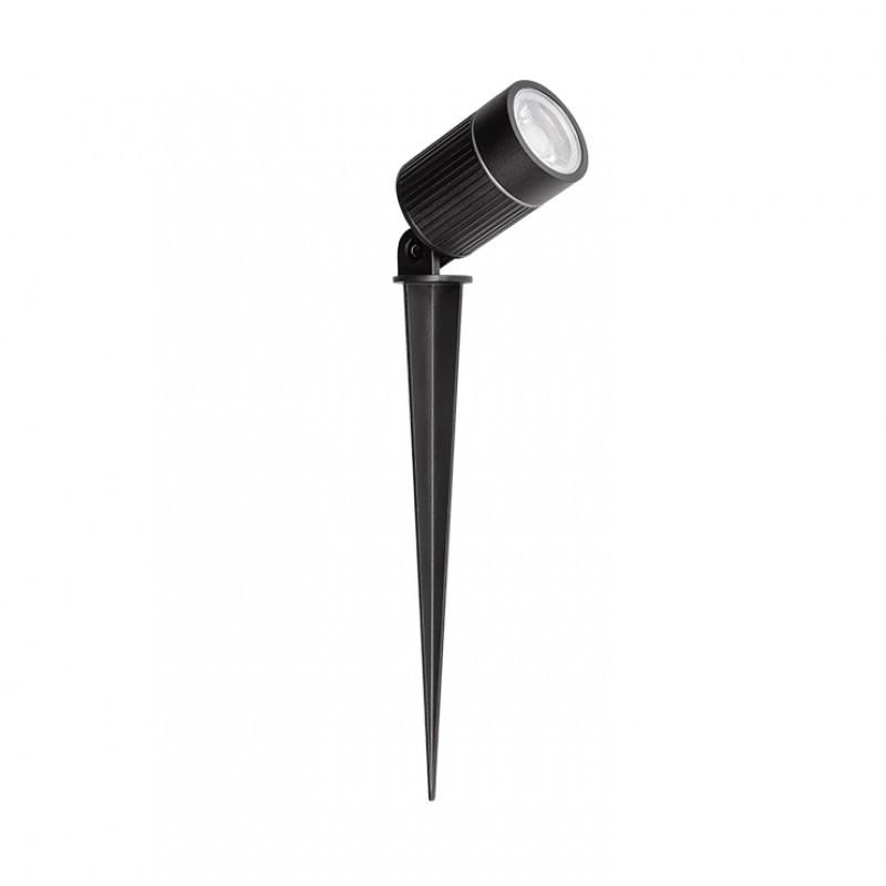 Espeto de Jardim Focco LED 7W IP67 3000K Bivolt STH7703/30 - Stella Design