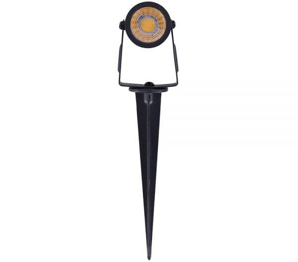 Espeto de Jardim LED 3W IP65 2700K Bivolt 302365  Brilia