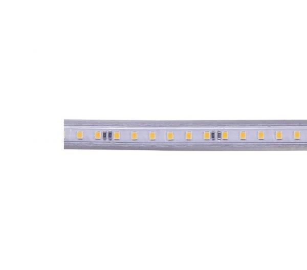 Fita de LED 14,4W/m 2700K 127V IP66 5mts Dimerizável 435984  Brilia