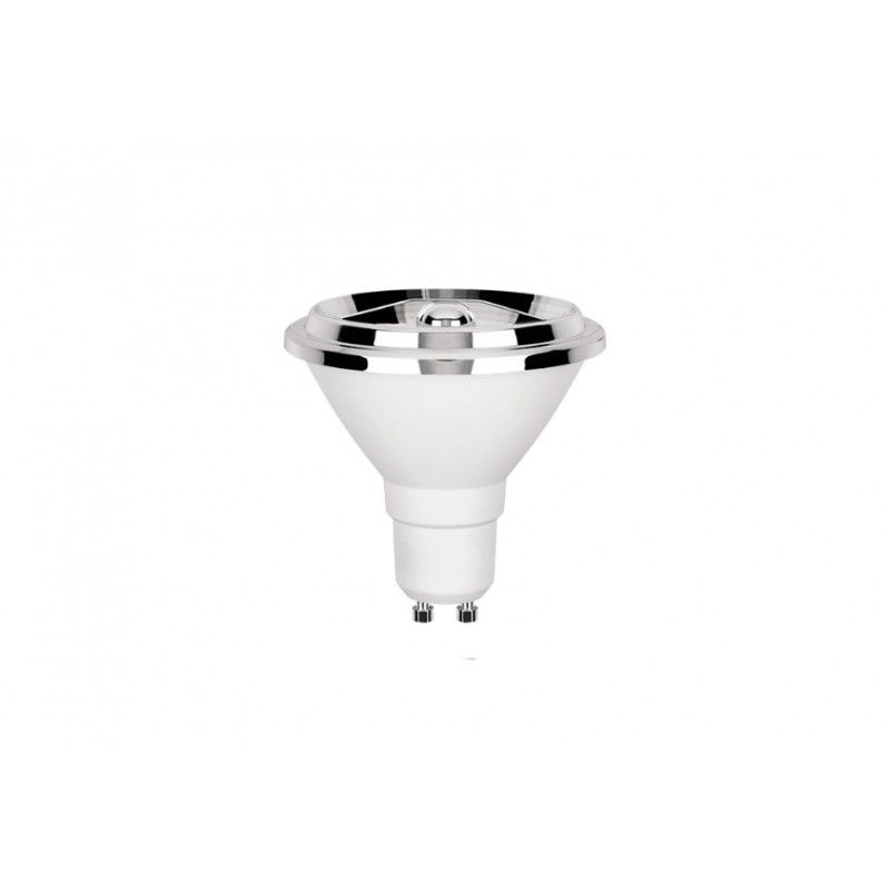 Lâmpada LED AR70 4,8W 2700K 12º GU10 Bivolt Dimerizável STH6436/27 - Stella Design