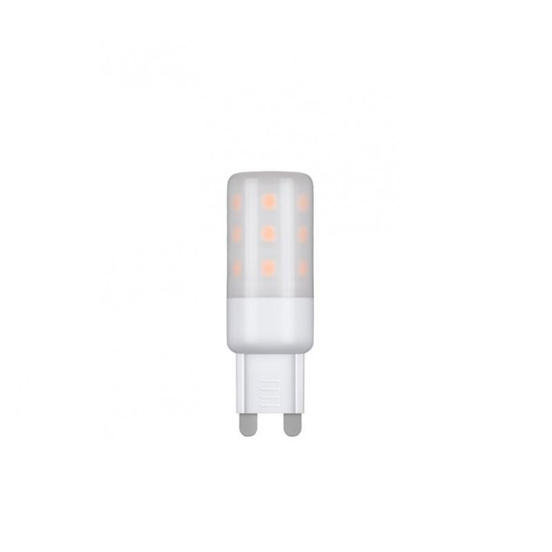 Lâmpada LED Bipino G9 3,5W 2400K 220V Dimerizável STH8152/24 - Stella Design