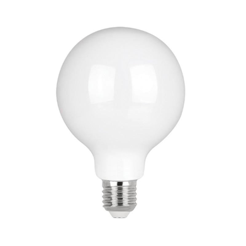 Lâmpada LED Bulbo Balloon Filamento 4W 2700K E-27 Bivolt STH8226/27 - Stella Design