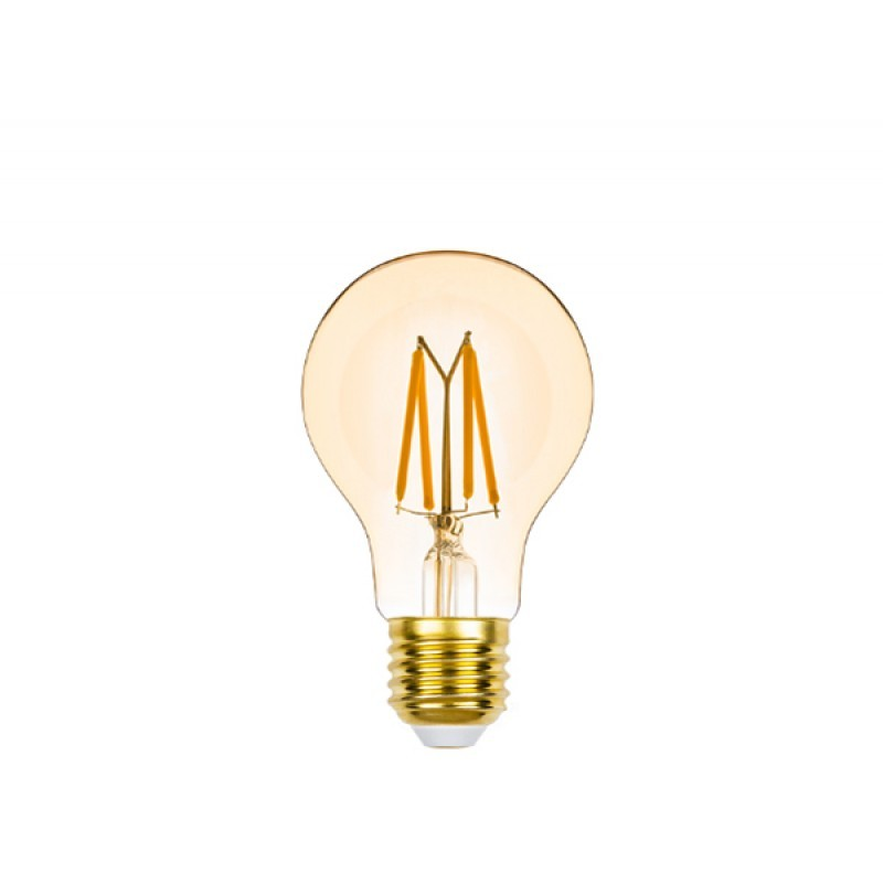 Lâmpada LED Bulbo Filamento 4,5W 2400K E-27 220V Dimerizável STH8262/24 - Stella Design