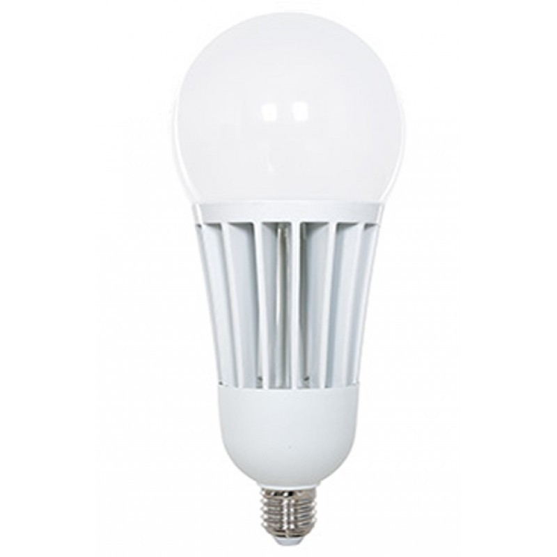 Lâmpada LED Bulbo Globe 65W 6500K E-27 Bivolt 11068  Kian