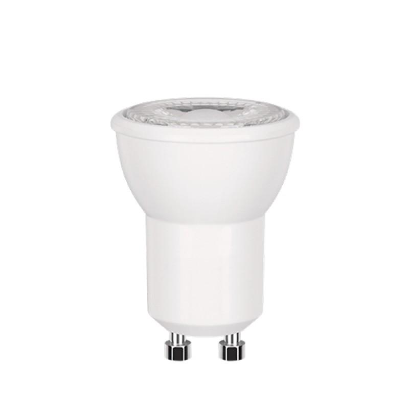 Lâmpada LED Mini Dicroica 3,5W 2700K GU10 36º Bivolt Dimerizável STH8515/27 - Stella Design