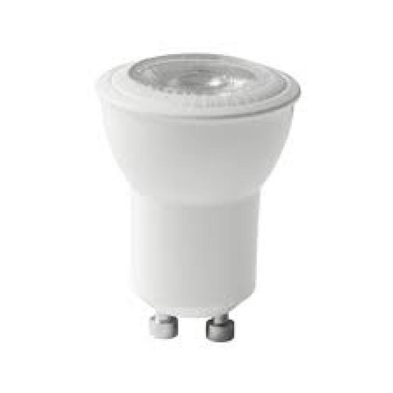 Lâmpada LED Mini Dicróica 3W 2700K GU10 36º Bivolt STH8513/27 - Stella Design