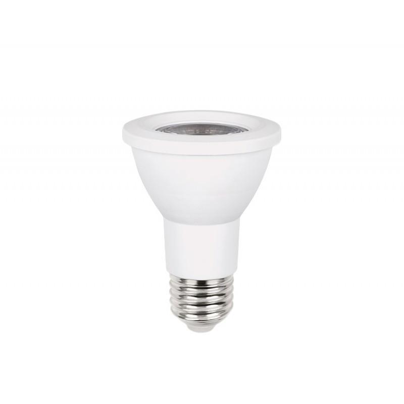 Lâmpada LED PAR20 6W 2700K E-27 36º Bivolt Dimerizável STH8060/27 Stella Design