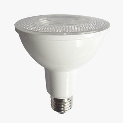 Lâmpada LED PAR30 11W E-27 6500k Bivolt 10588 Kian